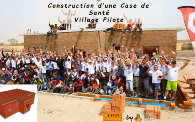 Concrete and responsible actions in Senegal with our partner Origin'Africa